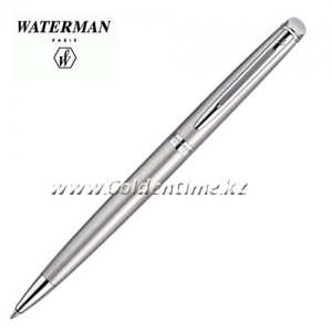 Ручка Waterman Hemisphere Essential Stainless Steel СT S0920470