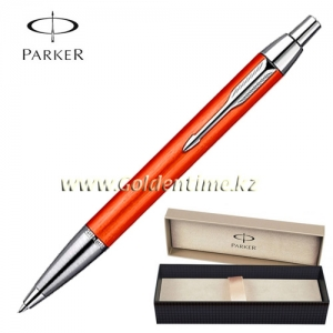 Ручка Parker 'IM' Premium Big Red CT 1892646