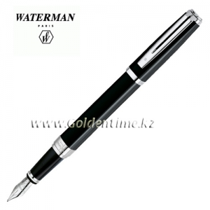 Ручка Waterman Exception Night&Day Black ST S0636830