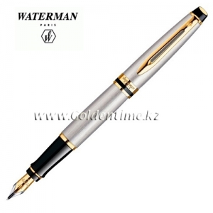 Ручка Waterman Expert Essential Metallic GT S0951940