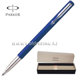 Ручка Parker 'Vector' Standard Blue CT S0705340