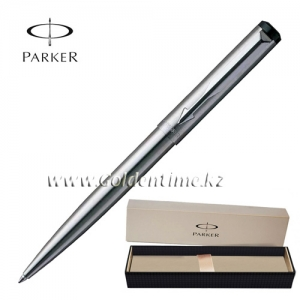 Ручка Parker 'Vector' Stainless Steel CT S0723510