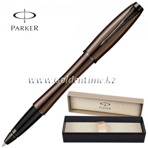 Ручка Parker 'Urban' Premium Metallic Brown S0949220